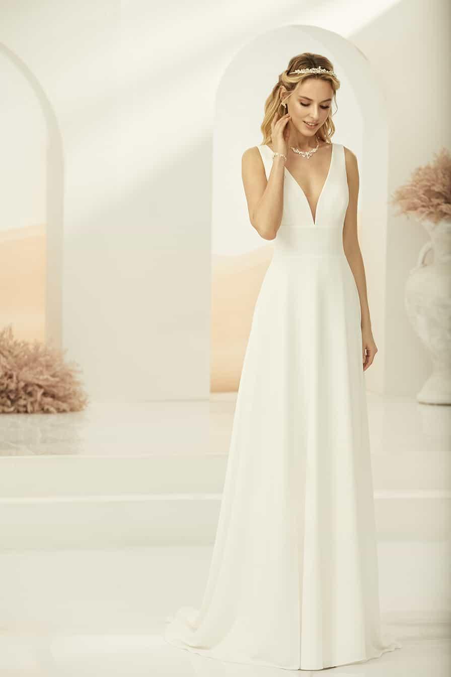 Brautkleid Bianco Evento Anastasia