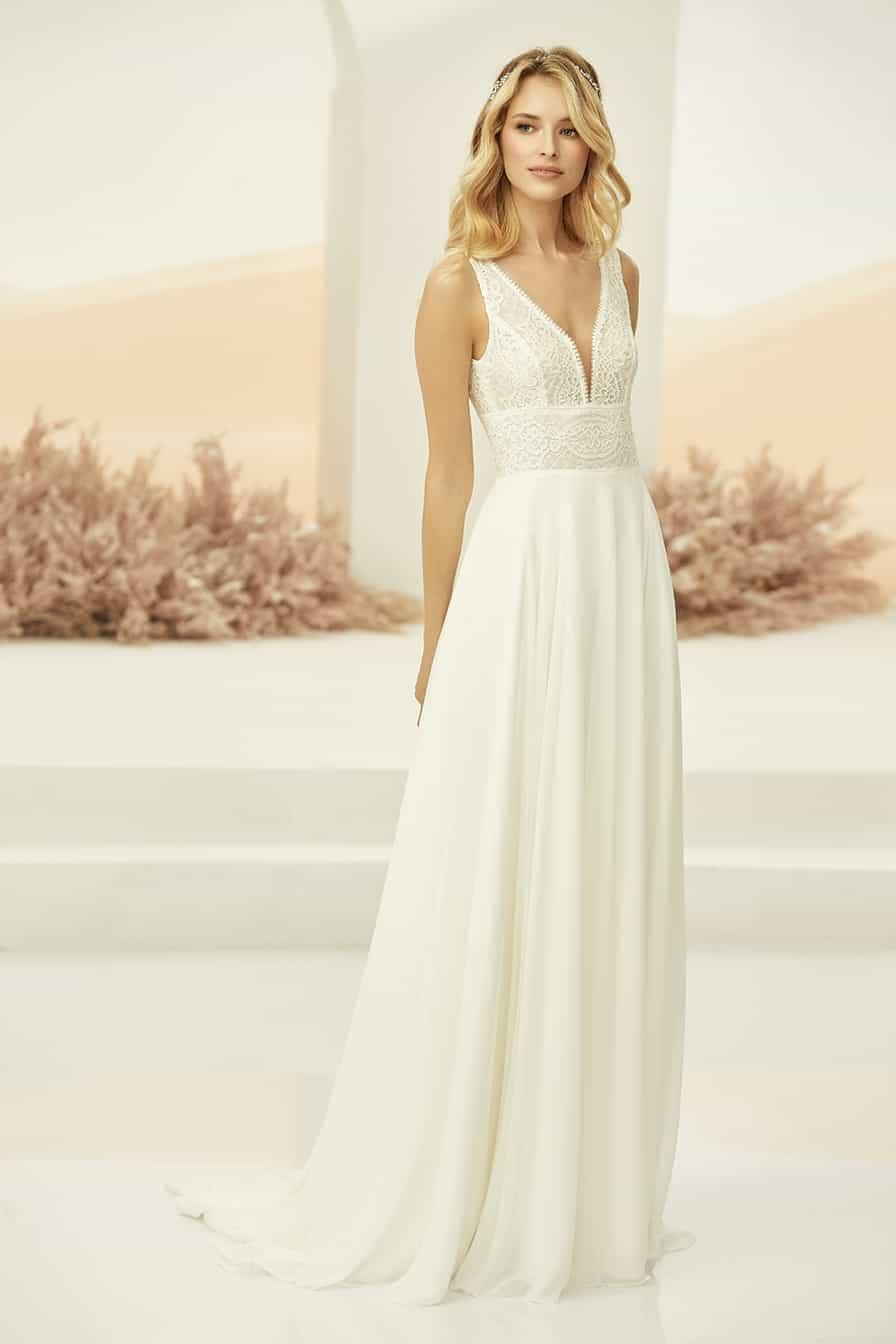 Brautkleid Bianco Evento Vivienne