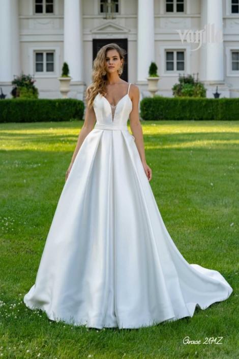 Brautkleid Vanilla Sposa 3